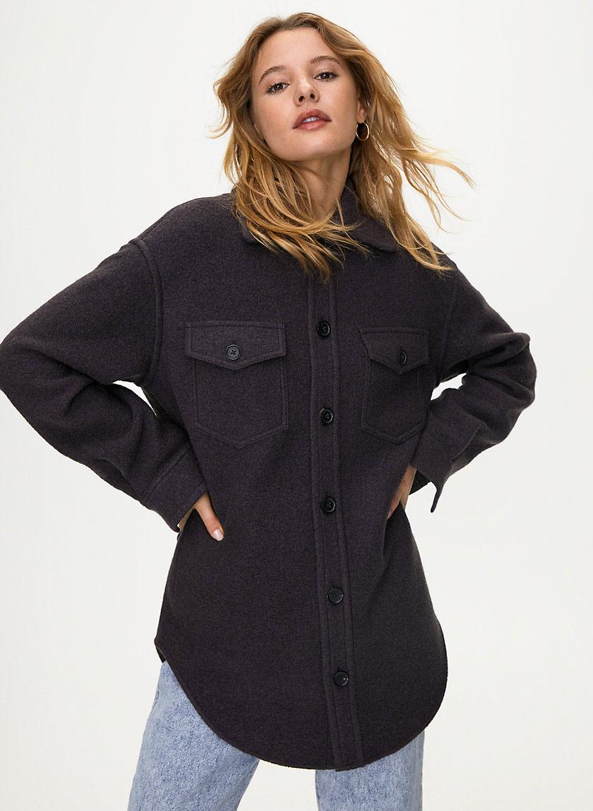 Ganna Jacket